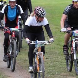 Cycling 95 km - Charlotta Carlsson (9359)