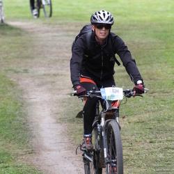 Cycling 95 km - Henrik Mattsson (10813)