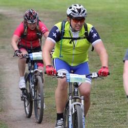 Cycling 95 km - Daniel Olsén (11814)