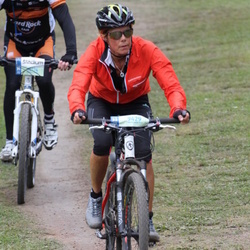 Cycling 95 km - Charlotte Lejon (9429)