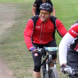 Cycling 95 km - Christer Edström (11348)