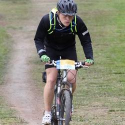 Cycling 95 km - Emil Lindberg (12265)
