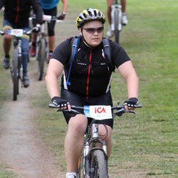 Cycling 95 km - Christer Runberg Jensen (8571)