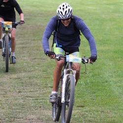Cycling 95 km - Alexander Gustafsson (12100)