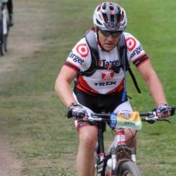 Cycling 95 km - Björn Axelsson (9530)