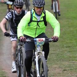 Cycling 95 km - Christer Modén (11486)