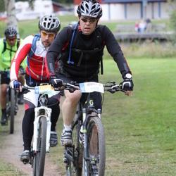 Cycling 95 km - Henrik Hellberg (9672)