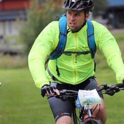 Cycling 95 km - Henrik Grahn (9503)