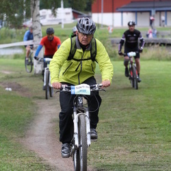 Cycling 95 km - Christer Rämje (9139)