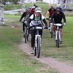 Cycling 95 km - Elin Berglund (12082)
