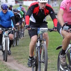 Cycling 95 km - Alexander Lagerqvist (11849)