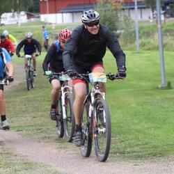 Cycling 95 km - Jens Angsman (13560)