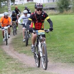 Cycling 95 km - Fredrik Holmgren (13230)