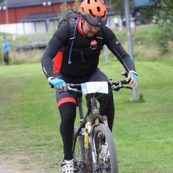 Cycling 95 km - Henrik Wahlund (9163)