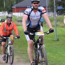 Cycling 95 km - Anders Olsson (9330)