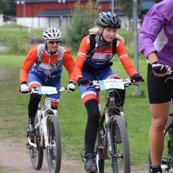 Cycling 95 km - Alva Lindfors (10719)