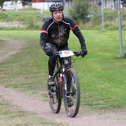 Cycling 95 km - Björn Hammar (11686)