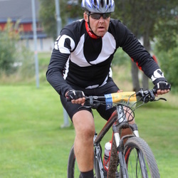 Cycling 95 km - Bo Jonasson (12115)