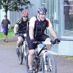 Cycling 45 km - Martin Eves (5368)