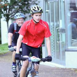 Cycling 45 km - Filip Ekman (4716)