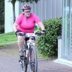 Cycling 45 km - Madeleine Johansson (4821)