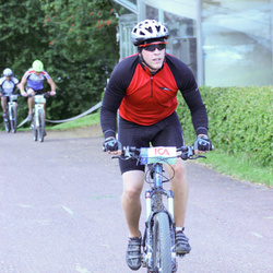 Cycling 45 km - Rikard Dyrsch (5310)
