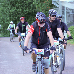 Cycling 45 km - Olle Nilsson (4752)