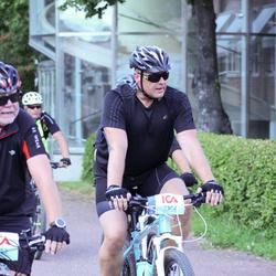 Cycling 45 km - Stefan Bolin (5302)
