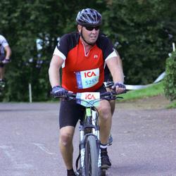 Cycling 45 km - Kjell Persson (5255)