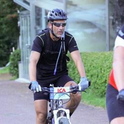 Cycling 45 km - Thomas Ahlén (5795)
