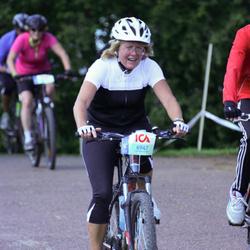Cycling 45 km - Sivbritt Broman (4947)