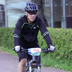 Cycling 45 km - Hans Dahlberg (6143)