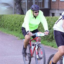 Cycling 45 km - Mattias Svensson (5487)