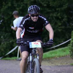 Cycling 45 km - Alexander Vigander (6111)