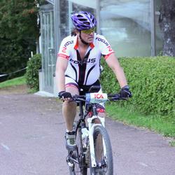 Cycling 45 km - Pether Nyberg (5396)