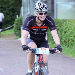 Cycling 45 km - Lena Borgström (5125)