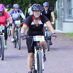Cycling 45 km - Sara Ernst (5456)