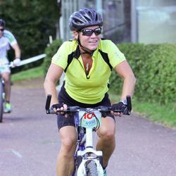 Cycling 45 km - Marina Allenmark (4950)