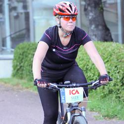 Cycling 45 km - Ingela Greis (5123)
