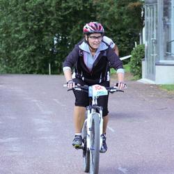 Cycling 45 km - Pernilla Hedlund (5344)