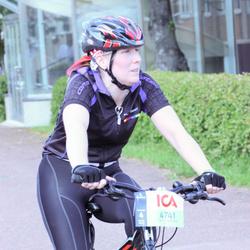 Cycling 45 km - Britt-Marie Olsson (4741)