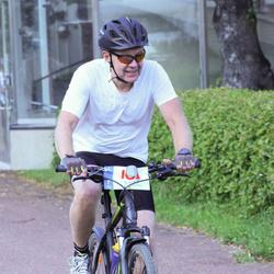 Cycling 45 km - Kari Tallqvist (5237)