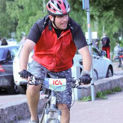 Cycling 45 km - Antonio Mastroianni (6538)