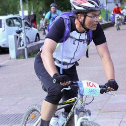 Cycling 45 km - Göran Söderman (6252)
