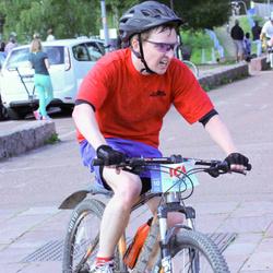 Cycling 45 km - Nils Ask (5859)