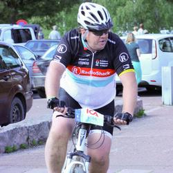 Cycling 45 km - Mats Larsson (5146)