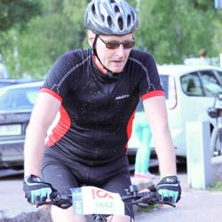 Cycling 45 km - Bill Rhåhult (5642)