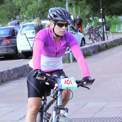 Cycling 45 km - Sofia Thollander (5035)