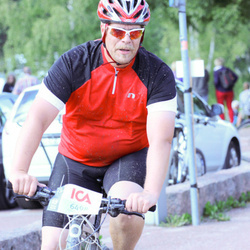 Cycling 45 km - Peter Fredriksson (6498)