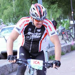 Cycling 45 km - Thomas Evsäter (6436)